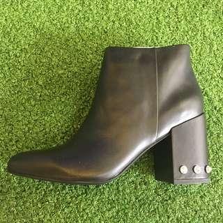 Senso Jules l Black Boots EU39