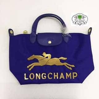 LONGCHAMP TOTE BAG  - LONGCHAMP CAVALIER SLING BAG