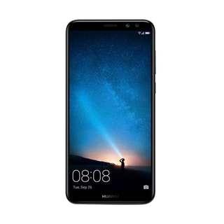 Credit tanpa CC Huawei Nova2i