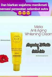 Melia Anti Aging - Whitening Cream