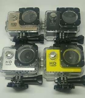 A7 sports camera
