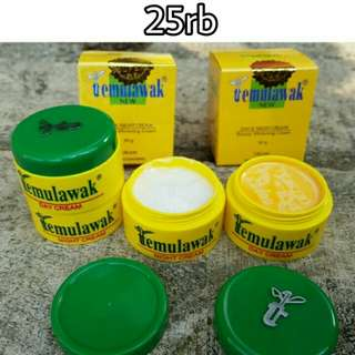Cream Temulawak Day-Night Kode-L