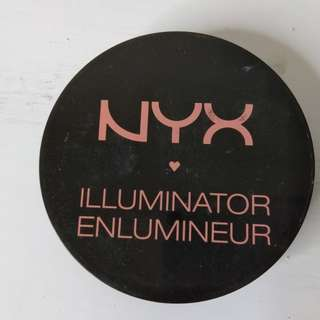 Nyx iluminator