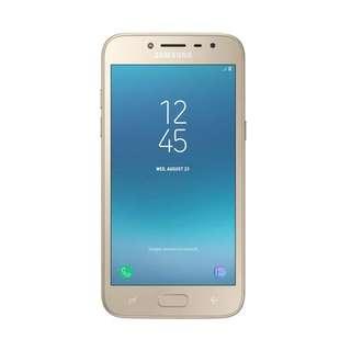 Credit tanpa CC Samsung J2pro