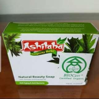 Ashitaba herbal