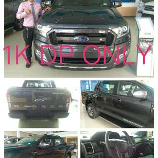 GREAT DEALS! LOWEST DOWN EVER! FORD CARS!