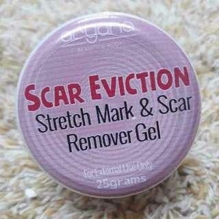 Scar Eviction Gel
