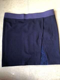 Spring Maternity skirt