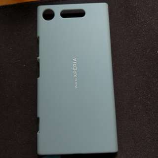 Roxfit XZ1 Precision Slim Soft Touch Shell Made for Xperia