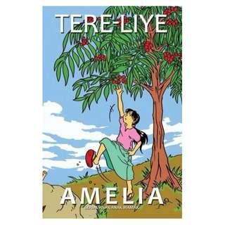 Amelia (Anak-anak Mamak #01)