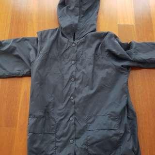 Boy's Size 8 Rain Jacket