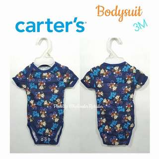 Carter's Bodysuit Monkey