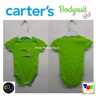 Carter's Bodysuit Dragon