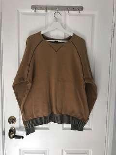 Vintage Bonds Sweater