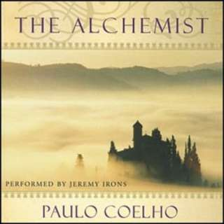 AUDIOBOOK - The Alchemist by Paulo Coelho