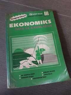 Ekonomiks Para Sa Kaunlaran