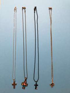 Necklaces for Gal Teens