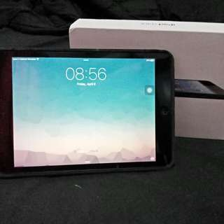 Ipad Mini 1 64G + accesories complete