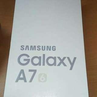 Brand New Samsung A7 2016