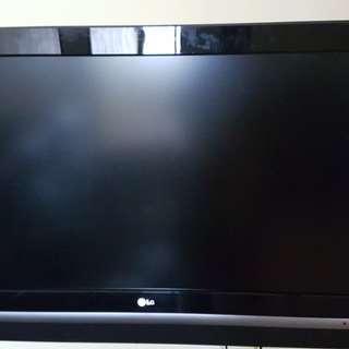 LG 40inch tv