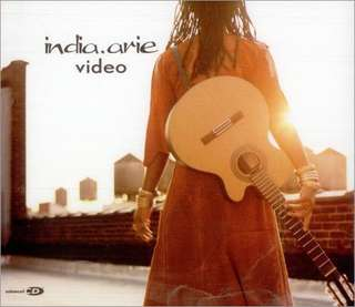 India.Arie - Video (CD Single)