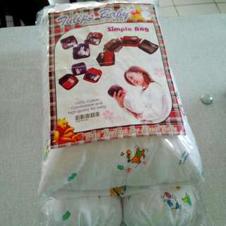 Bantal guling Bayi set