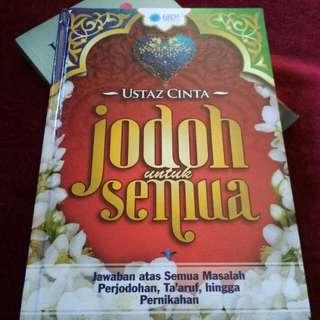 Buku Murah Buku Jodoh
