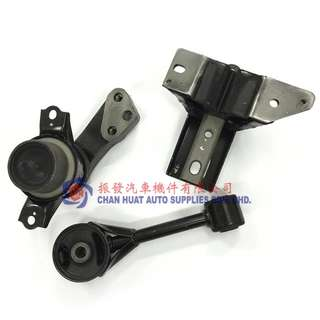 OEM Engine Mounting (AT) - Perodua Myvi