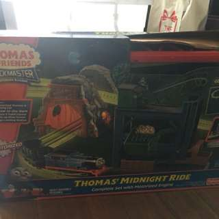 Thomas & Friends - Thomas Midnight Ride