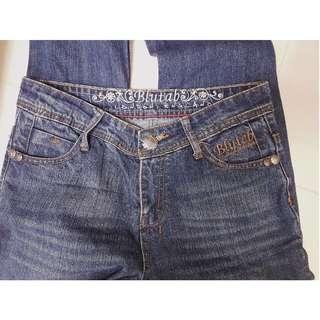 B1G1 Blutab Skinny Jeans