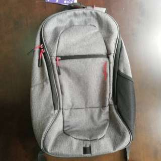 Targus (commuter) Notebook Backpack - Gray Color