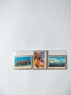 China T15 Reascent Mt. Everest