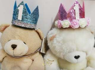 Crown for kids