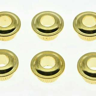 *Available now!!* Vintage tuners conversion bushings