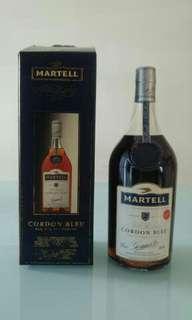 Martell Cordon Bleu,1L