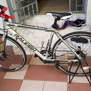 Road Bike //Looking for a trade to MTB//