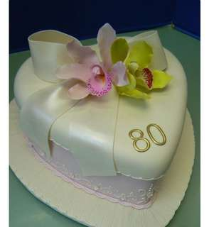 Customise Cakes 🎂
