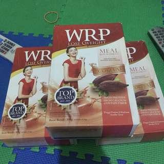 WRP replace meal jual murah banget