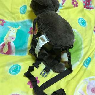 Baby / Toddler cute Puppy Walking harness