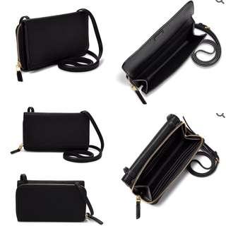 Fossil Bynn Mini Bag