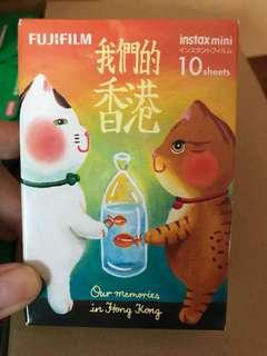 即影即有相紙 貓