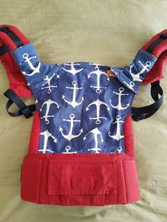 Preloved Tula Anchor Baby Carrier