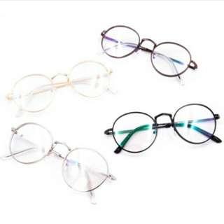 MF Sunnies Anti- Radiation #3019 Eyeglasses