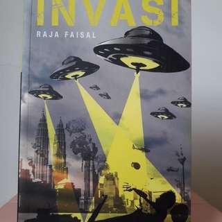Invasi
