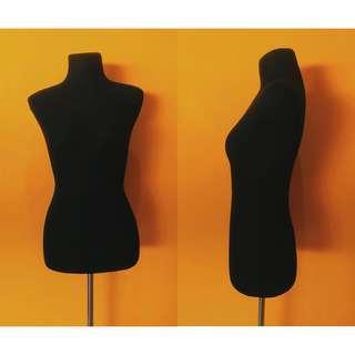 Fiberglass Dress Form