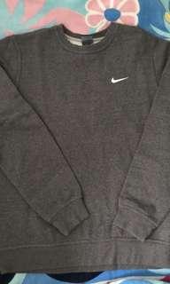 Nike 衛衣.灰色.原價$170