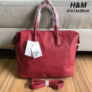 SALE ...Original H&M tote bag