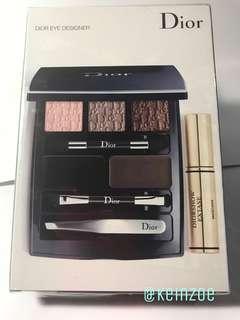 Dior Eye Shadow n Mascara