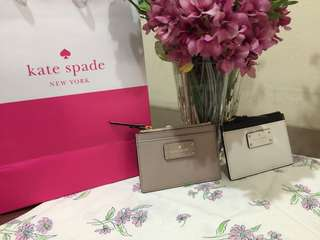 Authentic Kate Spade ADI Coin purse/card holder