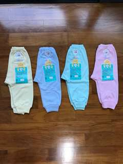 Baby Long Pants (0-3 months)